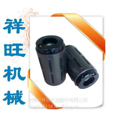祥旺供应气胀轴维修 包装设备薄膜收放卷轴 充气体轴