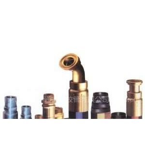 供应液压胶管接头   高低压胶管接头