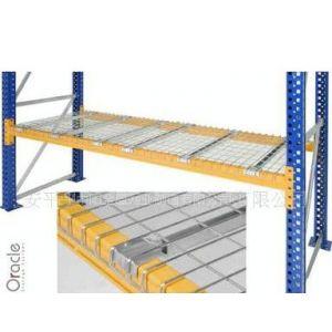 供应供应网格层板 金属托盘 网格栅 仓储货架