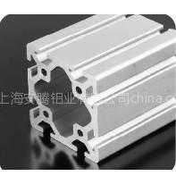 供应南汇惠南工业铝型材100100 铝型材厂家