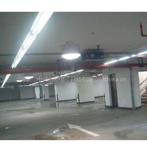 (厂家)地下停车库智能照明LED灯管