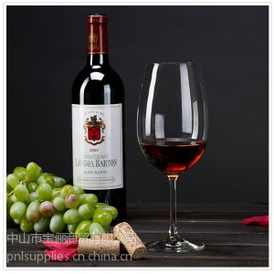 供应德国SCHOTT肖特(中国总代理)高档波尔多酒杯 高脚红酒杯