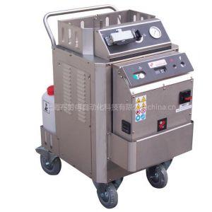 供应SM18、SM30工业饱和蒸汽清洗机