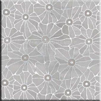 供应石板纹彩色不锈钢压花板 皮革纹压花板供应