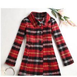 供应低领羊毛衫 鹿王长款 打底衫毛衣 女士羊绒衫 女式羊毛衣 大码毛衫 羊毛针织衫 外套大衣