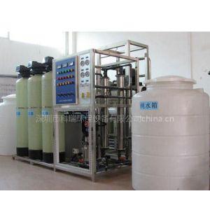 科瑞edi超纯水设备edi高纯水系统 中国电子百强企业比亚迪供应商