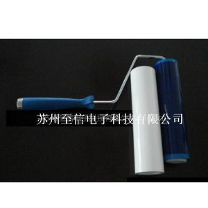 供应粘尘滚筒 清洁滚筒 除尘滚筒 多种规格可供选择