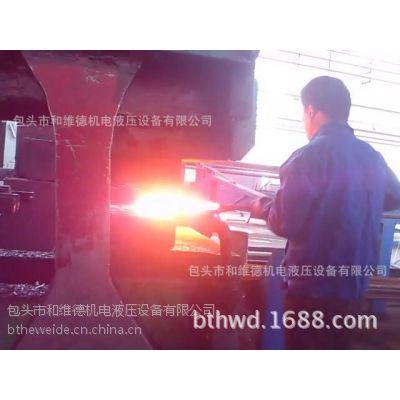 供应石油机械手——石油钻杆自动锻打快速成机械手——创业设备