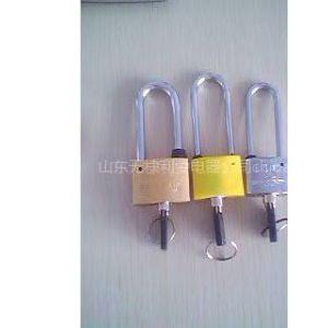 供应表箱专用挂锁,电力表箱锁,德利牌