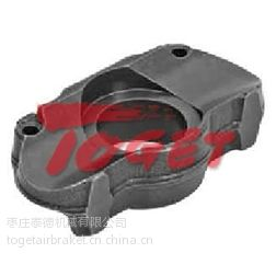 供应气压盘式制动器配件,支撑座