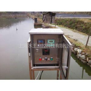 供应GPRS水产养殖专用水质监控系统