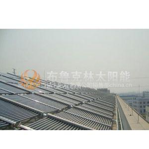 太阳能热水器经销商怎样选择品牌