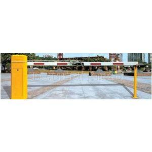供应石景山区安装电动道闸 电动挡车器安装厂家