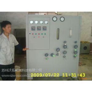 供应金属粉末还原(氨分解制氢设备,氨瓶专业减压阀)