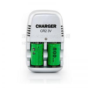供应爆款 全网***低 富士拍立得相机CR2电池套装 mini25/mini50专用充电套装