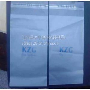 供应九江市磨砂PE袋,九江县CPE塑料袋,九江CPE磨砂自粘袋。