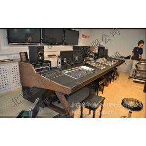 供应设计安装各种ARGOSY音频控制台、监控控制台