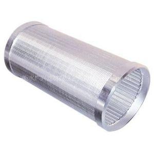 供应楔形丝筛网 绕丝滤芯 滤元、楔形丝滤芯 梯形丝过滤筛管