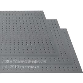 OTSB系列铝合金面包板 光学平板zolix