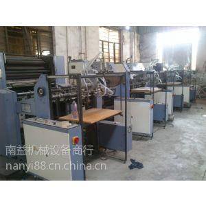 供应09年景德镇单色机660、740多台转让二手胶印机印刷设备