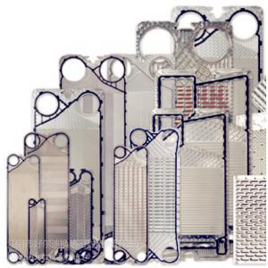 供应HISAKA/日阪板式换热器橡胶垫片