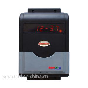 上海志控水控机厂家 智能IC卡水控机联网型 淋浴刷卡洗澡 有效节水