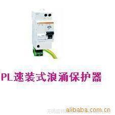供应施耐德PL速装式电涌保护器 施耐德浪涌保护器 PL 10 1P+N