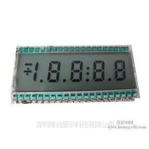 供应LCD液晶屏,黑白LCD液晶屏