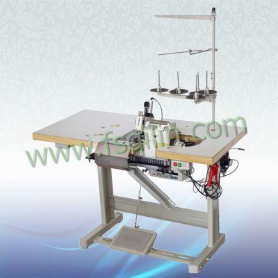 供应床垫锁边机(QL-Q-02)