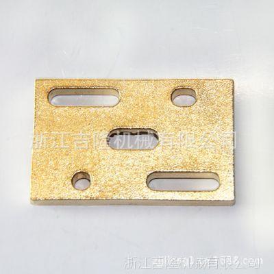 提供吉隆铜合金精密铸造 有色金属砂型铸件加工