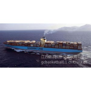 供应江西鹏展国际货运代理有限公司 专业国际物流供应商