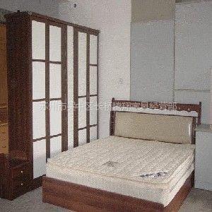 供应苏州二手家具 宾馆 标准房内的成套家具,床柜等 高价回收拆除
