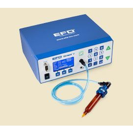 供应EFD Ultimus V 高精度点胶机