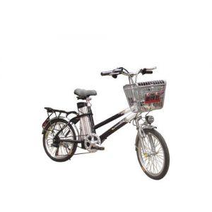 锂电自行车品牌锂电电动车