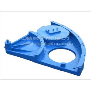 供应高品质双向转动铸铁闸门