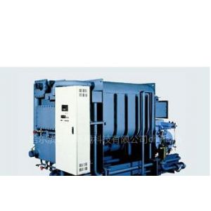 供应黑龙江清华同方煤矿工业余热回收热泵