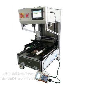 供应ECOSEL-300离线半自动选择性波峰焊