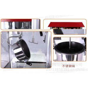 供应北京爆米花机器 北京哪里卖爆米花机器