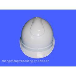 供应安全帽 ABS 圆单筋安全帽 多色 国家电网指定产品 品质保证