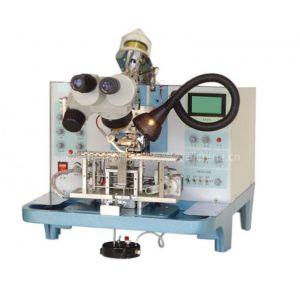 供应HS 865金丝球焊机、手动邦定机 金丝球焊机 4-8扩晶机 点胶机LED设备