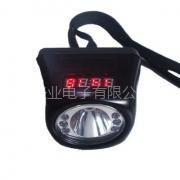 供应Q5灯珠LED锂电池充电防爆头灯