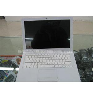 供应杭州苹果A1118黑屏花屏显卡维修 A1118主板维修