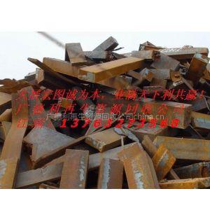 供应中山回收废铁 中山回收废不锈钢304  中山回收废紫铜线