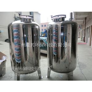 供应不锈钢卡式纯水箱、密封效果好、无变质变味储罐,水箱储罐厂家