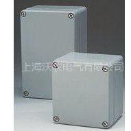 供应聚脂接线盒仪表壳体按钮盒接线端子重载接插件