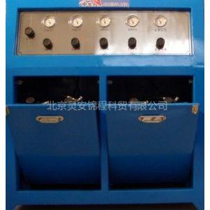 供应气瓶防爆充气箱/防爆充气箱