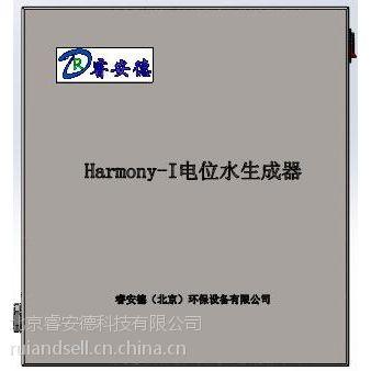 睿安德品牌的Harmony系列氧化电位水生成系统用于畜禽养殖的环境控制和疫病防控