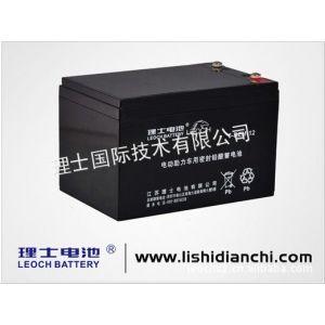 供应上海电动车电瓶价格_电动车电瓶多少钱_理士电池
