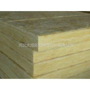 供应外墙保温用防水岩棉板价格
