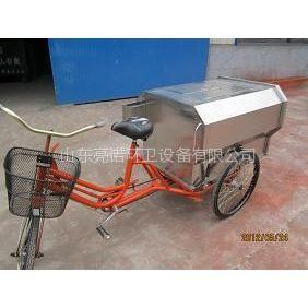 供应环卫三轮车保洁三轮车亮诺生产